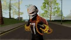 Robert Reys Ghost Rider From Avengers Academy para GTA San Andreas