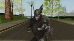 Spider-man Web Of Shadows: Symbiote Wolverine para GTA San Andreas