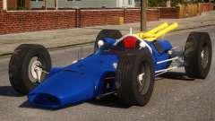 Lotus 38 para GTA 4