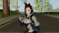 Snow White from S.K.I.L.L. Special Force 2 para GTA San Andreas