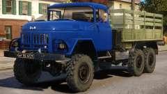 ZiL 131 Original