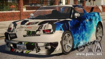 Toyota MR-S [Q v1] para GTA 4