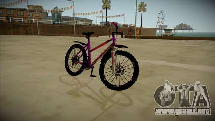 Una Bicicleta De Popa para GTA San Andreas
