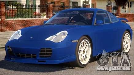 RUF Turbo Bbs Rim V.2 para GTA 4