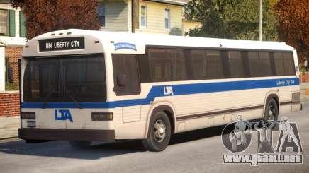 1988 MCI TC40-102A Classic v1.5 para GTA 4