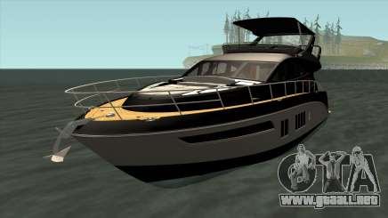 Sea Ray L650 Fly 2014 para GTA San Andreas