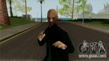 New Ryder3 para GTA San Andreas
