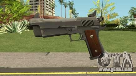 Fortnite Desert Eagle v2 para GTA San Andreas