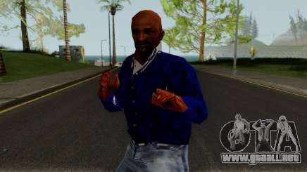 8-Ball from GTA LCS to SA para GTA San Andreas