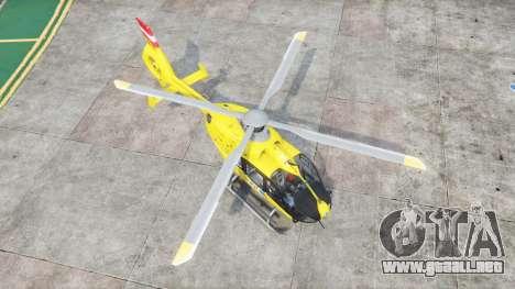 GTA 5 Airbus H135