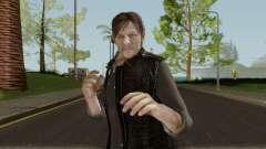 The Walking Dead Season Temporada 9 Daryl Dixon para GTA San Andreas
