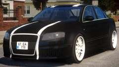 Audi RS4 PJ3 para GTA 4