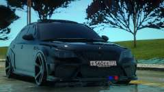 BMW M5 E60 INKS para GTA San Andreas