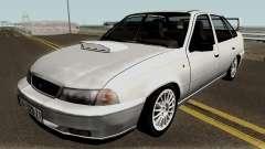 Daewoo Nexia Impreza para GTA San Andreas