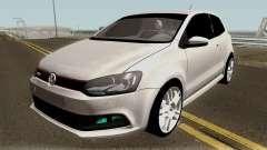Volkswagen Polo GTI para GTA San Andreas