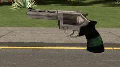 MR96 Revolver para GTA San Andreas