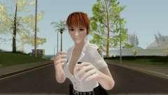 Kasumi Police para GTA San Andreas