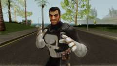 Punisher Strike Force para GTA San Andreas