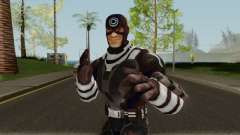 Bullseye From Marvel Strike Force para GTA San Andreas