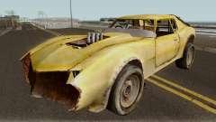 Celestial Bones para GTA San Andreas