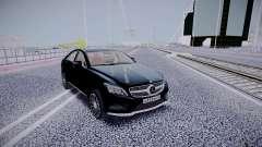 Mercedes-Benz CLS 500 Sedan para GTA San Andreas
