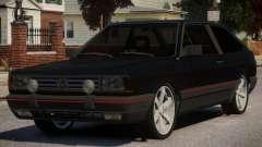VW Golf GTS Turbo para GTA 4