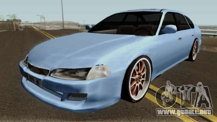 Honda Accord V Liftface Tdi V2 para GTA San Andreas