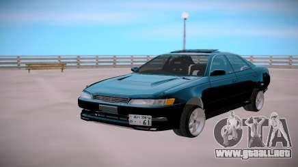 Toyota Mark II jzx90 Sedan para GTA San Andreas