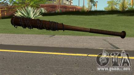 New BAT para GTA San Andreas