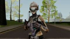 Ghost in the Shell (Reiko) para GTA San Andreas
