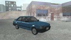 Ford Escort L 1989