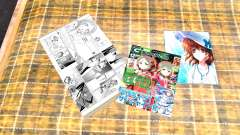 New Magazines & Books para GTA San Andreas