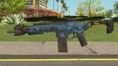 Call Of Duty Black Ops 3: Peacekeeper Mk.2 para GTA San Andreas