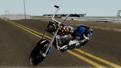 New Wayfarer para GTA San Andreas
