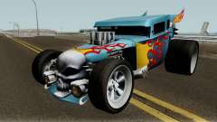 Hot Wheels Bone Shaker para GTA San Andreas