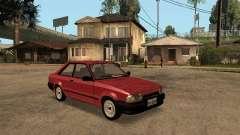 Ford Hobby 1996 (Escort MK4) para GTA San Andreas