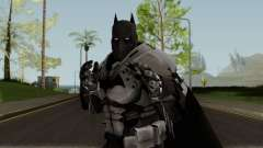 Batman XE Suit from Arkham Origins para GTA San Andreas