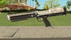 Bullpup Shotgun GTA 5