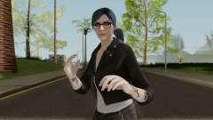GTA Online Casual Female Random Skin 4 para GTA San Andreas
