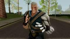 Cable Strike Force para GTA San Andreas