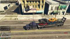 Lamars Custom Classics Business Mod para GTA 5