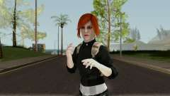 Anna Grimsdottir Conviction Skin para GTA San Andreas