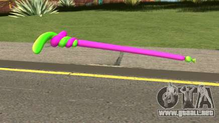 Weapon from Fortnite para GTA San Andreas