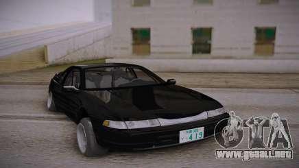 Subaru SVX para GTA San Andreas