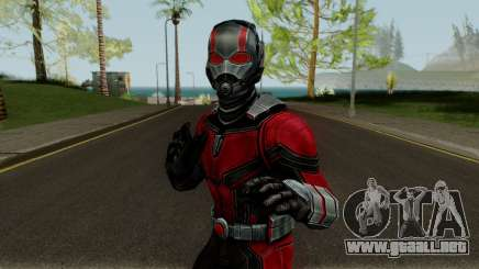 Marvel Future Fight - Ant-Man (ATW) para GTA San Andreas