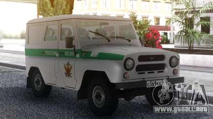 UAZ 3151 para GTA San Andreas