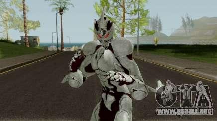 The Guyver (live action) para GTA San Andreas