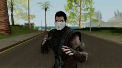 Revenant Sub-Zero MKXM para GTA San Andreas