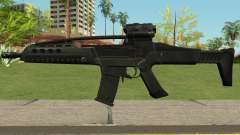CSO2 XM8 Assault Rifle para GTA San Andreas
