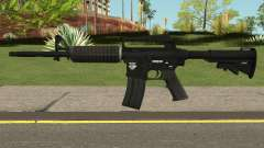 M4A1 CS: GO para GTA San Andreas